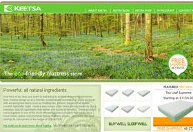 Keetsa Mattress Company