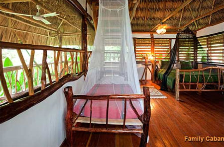 eco tourism Belize