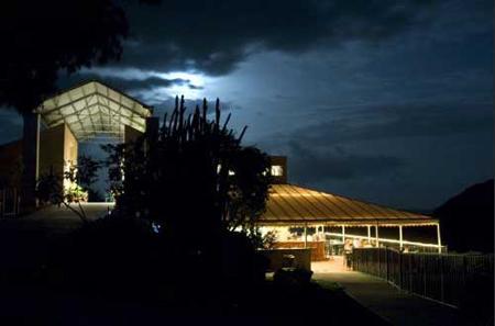 Maho Bay eco resort