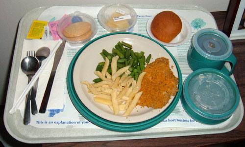 hospitalfood