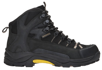 Wicked Hemp Men's Hiking Boots