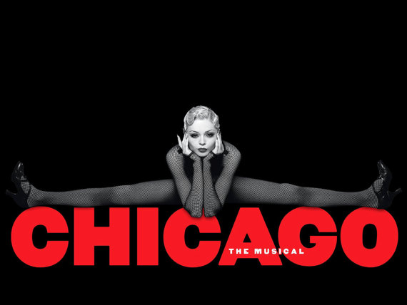 Chicago The Musical (Courtesy of http://www.etsy.com/listing/103523749/ready-to-hang-11x17-poster-with-free)