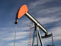 "(""Pumpjack"" by Michael Interisano. Getty Images.)"