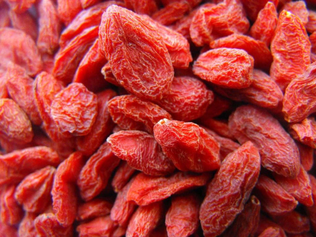 Dried-Goji-Berries