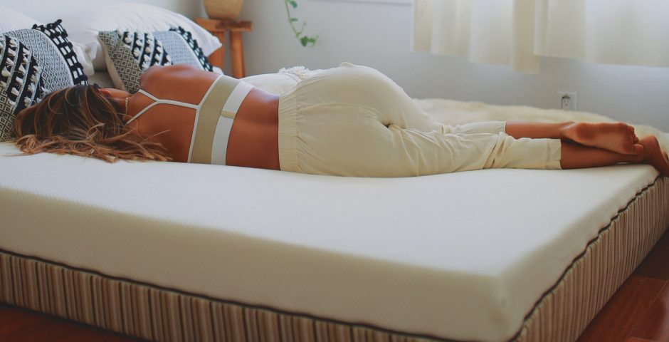 Dormeuse Back Pain Mattress